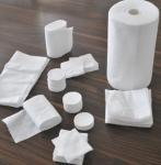 Buy cheap pure cotton spunlace nonwoven fabric product