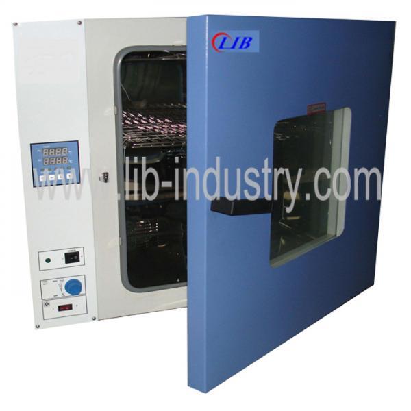 Hot Air Circulator : Hot air circulating oven