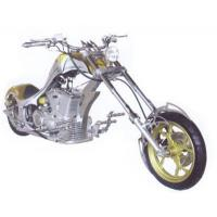Buy cheap 50cc/110cc, 4-stroke, air a refroidi le couperet product