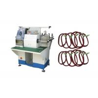 China Automatic Ceiling Fan Stator Winding Machine with 2 Spindles SMT - SR350 on sale