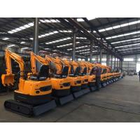 Buy cheap factory supply 2T Yanmr engine rhinoceros excavator and digger for sale product