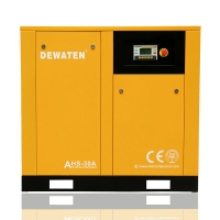 Buy cheap China Industrial factory 30HP 22KW screw air compressor with low cost good quality product