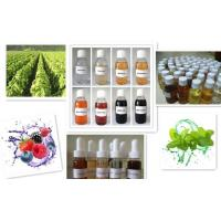 Buy cheap Fruit Concentrated Liquid Flavor/ Mint Flavor used for nicotine E-Liquid product