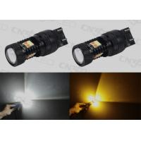China Chipsets Yellow Switchback LED Higher Brightness With Projector on sale