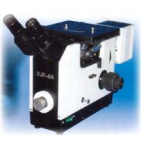 Buy cheap XJP-6A Metallurgical Microscope for Testing Metal Material, Verifying Casting Quality product
