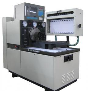 Buy cheap Banco do teste da bomba da injecção de DB2000-IIA product