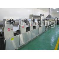 Buy cheap 80 000 Cakes 400mm Roller Fried Bag Instant Noodle Production Line 70g Per Cake product