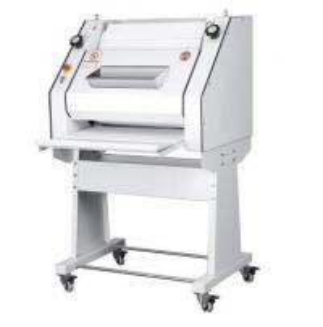 Quality 220v 380v Food Processing Equipments , French Bread Baguette Moulder Machine for sale