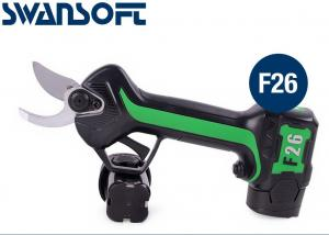 Buy cheap Swansoft 25mm 16.8V Fruit Electric Pruning Shears product