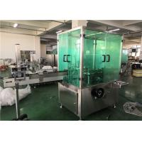 China Hydraulic Vertical Automatic Cartoning Machine Used For Blister Bottle And Facial Tissue on sale