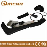 China 4X4 vehicle snorkel for Jeep Wrangler 4.0L Efi Snorkel with 3 years warranty on sale