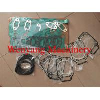 Buy cheap Deutz engine WP6 / 226B repair kits and gasket for wheel loader spare parpts product