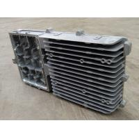 Buy cheap OEM Machinery Equipment Casting / Aluminium Die Casting With Plating painting product