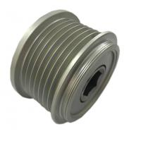 Buy cheap CNC Machining Car Spare Parts Alternator Pully For Toyota , OEM Standard product