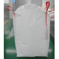 one ton Polypropylene pp FIBC bag , packaging durable Jumbo bags