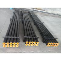 Buy cheap High Grade Steel And API Standard Drilling Pipe with Wrench Flat For DTH Drilling from wholesalers