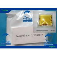 Buy cheap Dynabols Nandrolone Steroid 17 B Ester Nandrolone Cypionate CAS 601-63-8 product