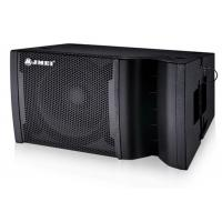 Buy cheap 12inch 3HF 1LF Neodymium Line Array Speaker VRX932 VRX918 With Bright Voice product