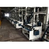 Buy cheap High Speed Screw Plastic Film Blowing Machine Hard Chromium Plating Mould Head product