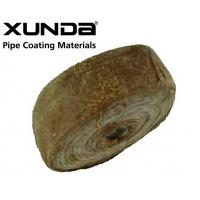 Buy cheap Brown Color Marine Hatch Cover Anti Corrosive Tape product