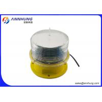 Buy cheap IALA 256 Flashes Marine Lantern with Bluetooth Remote Control from wholesalers
