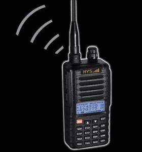 Buy cheap Radio bidireccional multifuncional TC-VU88 de la banda dual product