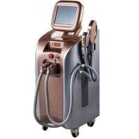 Buy cheap Single Pulse Professional Ipl Laser Hair Removal Machines 6 Capacitors TM700 product