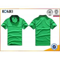 Promotional Custom Work Polo Shirts Custom Embroidery For