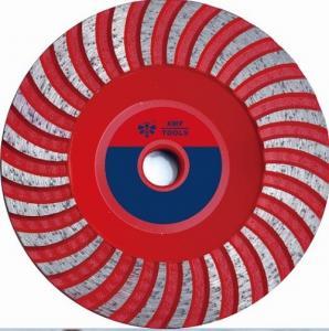"Ridgid 7 "" 4.5 "" 8 "" 9 Inch Diamond Cup Wheel  , Concrete Polishing Wheel For Grinder"