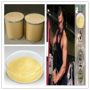 Buy cheap Polvo profesional de alta calidad de la fuente SARMS/ANDARINE (S4) del fabricante de SARMs product