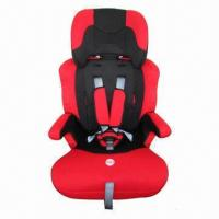 China Impulsionador Seat com correia  wholesale