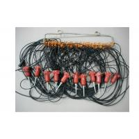 Buy cheap Land Geophone String SM24 / 3 Component String ISO9001 Certification product
