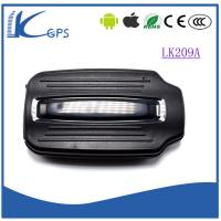 Buy cheap Hot selling gps vehicle/car/truck tracker vehicle gps tracker gps philippines -LK209A product