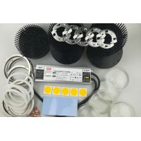 Buy cheap Higher Lumens Cree LED Grow Lights With Good Heat Dissipation KS-5COB CXB3590 product