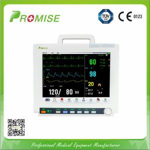 Buy cheap Moniteur patient portatif chevet multi de tout neuf de paramètres (PRO-M12D) product