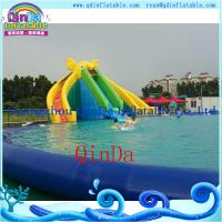 Inflatable Slide North Myrtle Beach: Inflatable Slide For Pool Ginat Inflatable Elephant Slide