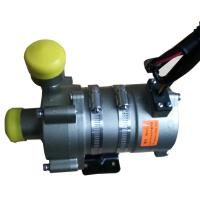 China DC 24 Volt Auto Electric brushless motor  Water Pump For BEV Bus / PHEV Vehicles on sale