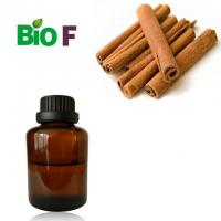 China Medical Herbal Essential Oils  / Rougui Cinnamon Bark Essential Oil on sale