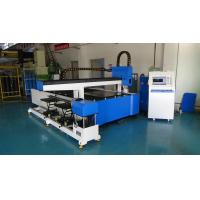 China High - tech Steel Pipe custom metal laser cutting equipment multi axis on sale