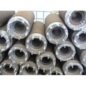 China (40-500t) el rotor vertical a presión las máquinas de fundición wholesale