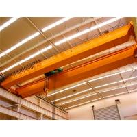 Quality Industrial Workshop General Using Materials Handling Equipment Overhead Crane for Sale for sale
