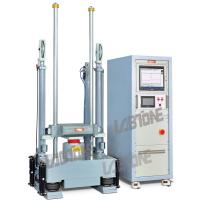 Buy cheap 100*100 Table Size Shock Impact Test Machine For Cellphone / Battery product