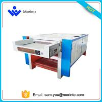 Buy cheap Four roller textile waste recycling machine new design cleaning machine MSL type plant fiber for spinning product