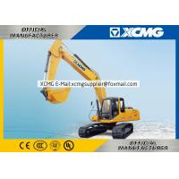 China xcmg official manufacturer XE260C Used Second hand hydraulic excavator on sale