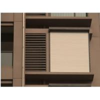 Buy cheap Easy Lift Rolling Shutter/Automatic Aluminum Rolling Shutter/Automatic Roller Shutter Windows product