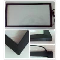 """Touch Screen Kit : """" infrared ir touch screen panel kit frame overlay with"""