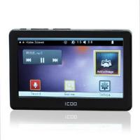 Digital MP4 Player 2.8inch touch screen with extendable memory card slot