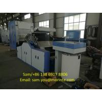 Buy cheap A186G wool/cotton/polyester carding machine for spinning purpose product