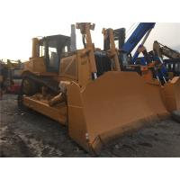 Buy cheap Used Caterpillar D8R Bulldozer 3408 engine 33T weight with Original Paint and air condition for sale product