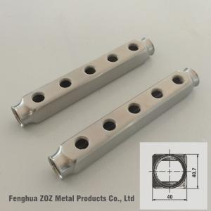 Buy cheap Tubulure inoxydable de barre d'acier, tubulure de l'acier inoxydable 304 de Chine product